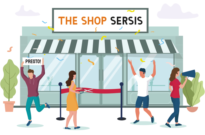 The Shop Sersis Feltre